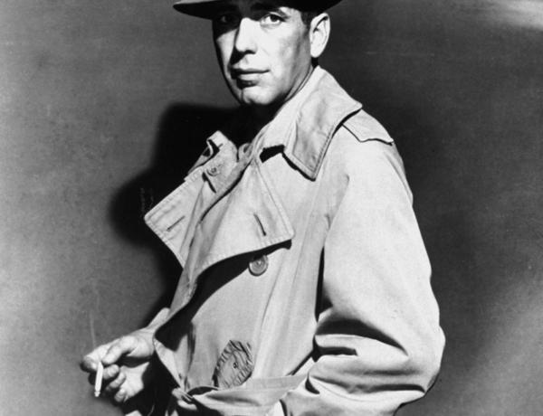 Humphrey Boghart